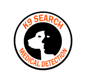 K9 Search Medical Detection